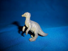 CAMPTOSAURUS Mini Figurine JURASSIC PARK LOST WORLD DINOSAUR Tombola Kinder Egg