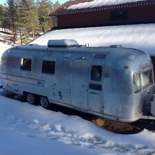 air stream trailer