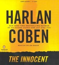 The Innocent by Harlan Coben (2005, CD, Abridged)