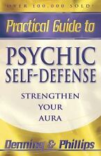 New, Practical Guide To Psychic Self-Defense (Practical Guides (Llewelynn)), Den