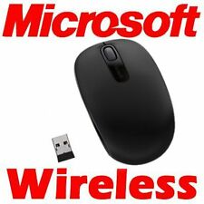 Microsoft Wireless Laptop Mobile Mouse Mini 2.4GHz