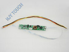 New LED Backlight Lamp Driver Board Constant 12 Pin FFC For M215H3-LA1 M215HW01