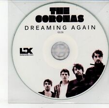(DV437) The Coronas, Dreaming Again - 2012 DJ CD