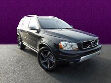 Volvo : XC90 R-Design