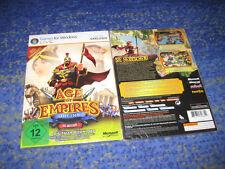 Age of Empires Online: Griechische Zivilisation PC Neu und verschweisst Deutsch