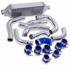 VW GOLF MK4 BORA JETTA 1.8T GTi ALUMINIUM ALLOY FRONT MOUNT INTERCOOLER KIT FMIC