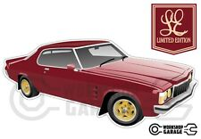 New-Collectable-Holden-Monaro-HX-Limited-Edition-LE - MEGA SIZE Front View