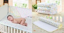 For Kid Mattress Waterproof Bedding Diapering Sheet Protector Menstrual 30*40cm