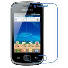 5X CLEAR LCD Screen Protector Shield for Samsung Galaxy Pocket Neo s5310 SX