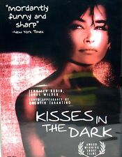 Kisses in the Dark 4 FILMS DVD, FREE SHIIP! ACADEMY AWARD,CANNES FILM,SHORT FILM