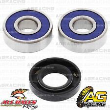 All Balls Front Wheel Bearings & Seals Kit For Suzuki DR-Z DRZ 125L 2008 08