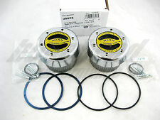 Warn 38826 Premium 4WD Manual Locking Hubs 1999-2004 Ford Super Duty F-350