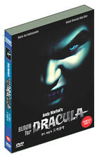 Blood for Dracula (1974) / Paul Morrissey / Joe Dallesandro / DVD SEALED
