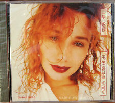 TORI AMOS CD Professional Widow 7 TRACK USA EP NewArmand Van Helden MIX SEALED