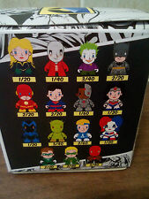 kidrobot DC comics mini SERIES blind box  - NEW