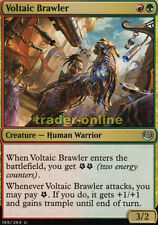 Voltaic Brawler (Voltaischer Raufbold) Kaladesh Magic