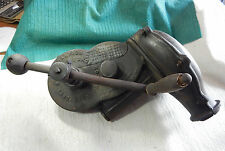 Vintage Champion Model 400 Blacksmith Forge Blower