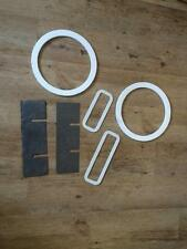 Gasket Set for 3 Oven Aga Cookers Gas and Electric