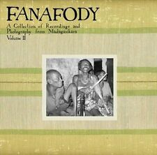 FANAFODY - Collection Of Recordings & Photography - Vol. 2 - Mississippi Records