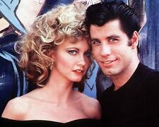 Grease [Cast] (35534) 8x10 Photo