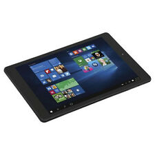 Connect 9 Inch Tablet with Windows 10 and Microsoft Office, Intel Quad Core