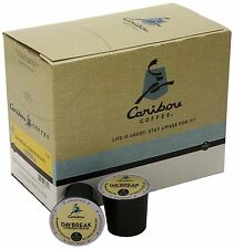Caribou Coffee Daybreak Morning Blend, K-Cups for Keurig Brewers, 24-Count , New