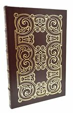 The Essays of Francis Bacon 100 Greatest Books Ever Written Easton Press