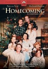 THE WALTONS : HOMECOMING - A CHRISTMAS STORY (1971)  -  DVD - REGION 1 - Sealed