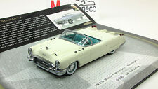 1:43 Minichamps BUICK Wildcat 1 Concept American Dream Car 1953