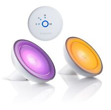 Philips 259531 Color Changing Hue Wireless Lighting Bloom Starter Pack