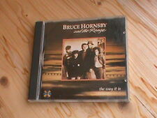 BRUCE HORNSBY AND THE RANGE - THE WAY IT IS *RCA PD89901 v.1986*  MINT