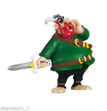 Asterix Figur Piratenchef Rotbart 7 cm, Comic - Film Figur