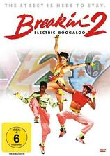 Breakin` 2: Electric Boogaloo - Dvd - Neu/Ovp