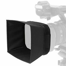 New PO14 Lens Hood designed for Sony HXR-NX3
