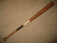 Nephtale Papo Mora Game Used Bat New York Yankees