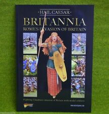 GRANDINE Cesare Britannia romes invasione del Regno Unito GRANDINE Cesare regole supplemento