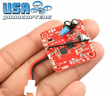 Syma x5c x5c-1 Replacement Receiver Board for Brushed Motors Custom Micro Drones