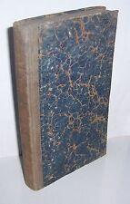 Handbuch zu dem großen Katechismus von Nikolaus Tomek 1837 !