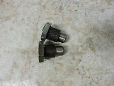 03 Suzuki VL 1500 VL1500 LC Intruder swing arm swingarm pins bolts