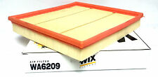 NEW WIX AIR FILTER WA6209  - FORD GRANADA/SCORPIO