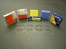 Piston Ring Set - Ford Mondeo Mk3 1.8 Duratec 83mm bore focus/c-max/