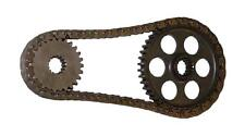 Team - 520904 - Heavy Duty Chain and Sprocket Kit, 20/49 - Hyvo Chain` 30-520904