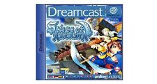 # Skies of Arcadia (con embalaje original) - Sega Dreamcast/dc juego-Top #