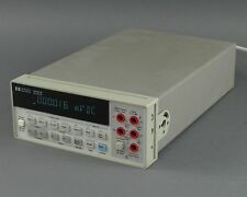 HP / Agilent 34401A DMM Digital Multimeter - 6.5 Digit, No Bezel *TESTED*