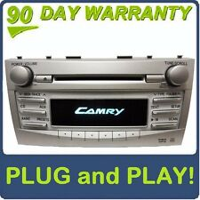2010 2011 TOYOTA Camry Radio Stereo MP3 CD Player Bluetooth A51888 Factory OEM