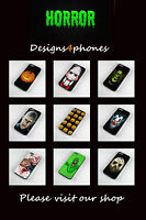 HORROR PHONE CASES FOR iPHONE 4 4S 5 5S 5C  & 6  SAMSUNG GALAXY S3 S4 S5 S6
