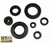 HYspeed Engine Oil Seal Kit Fits Honda ATC250R 85-86 TRX250R Fourtrax NEW Crank