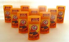 10 Active Sport ARM & HAMMER Ultra Max Solid Antiperspirant Deoderant NEW!
