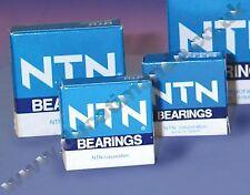 Aprilia RS125 06-11 NTN front wheel roller ball bearings pair 07 08 09 10