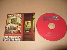 Van Morrison - Down the Road (2002) cd